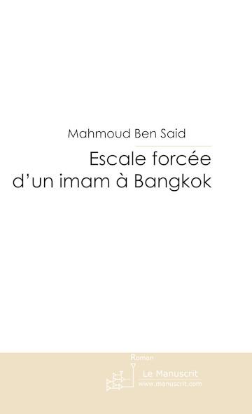 Escale forcée d'un imam à Bangkok
