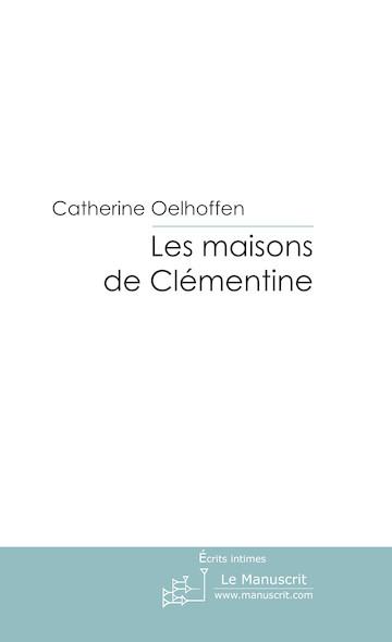 Les maisons de Clémentine
