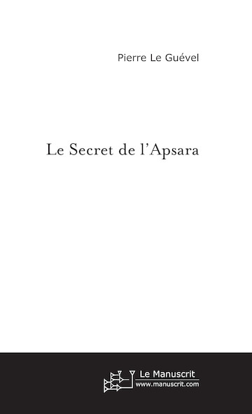 Le Secret de l'Apsara