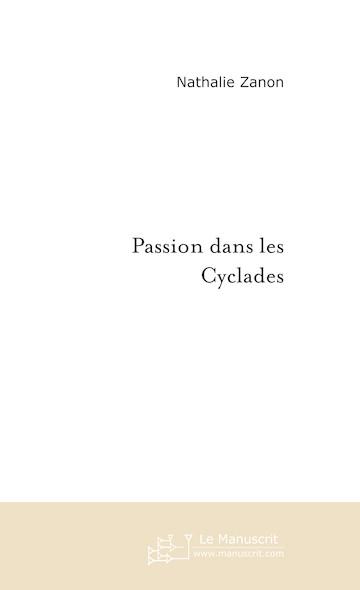 Passion dans les Cyclades