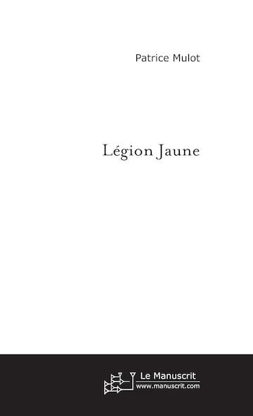 Légion Jaune