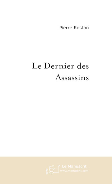 Le Dernier des Assassins