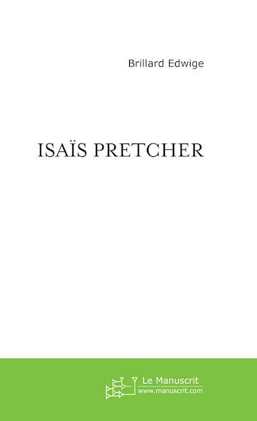 Isaïs Pretcher