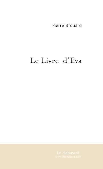 Le Livre  d'Eva