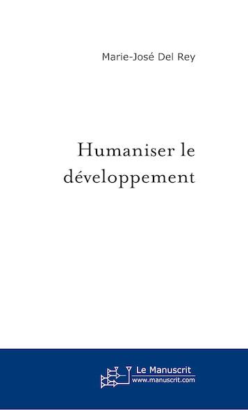 Humaniser le développement