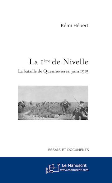 La 1ère de Nivelle