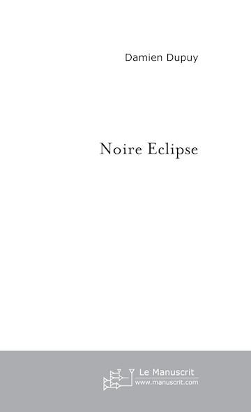 Noire Eclipse