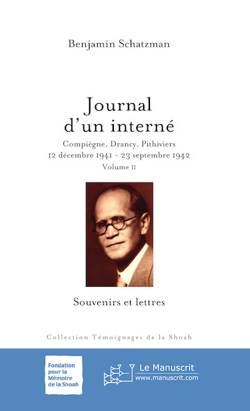 Journal d'un interné Volume II