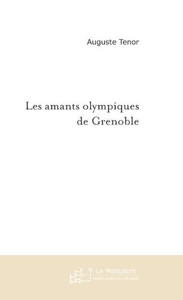Les amants olympiques de Grenoble