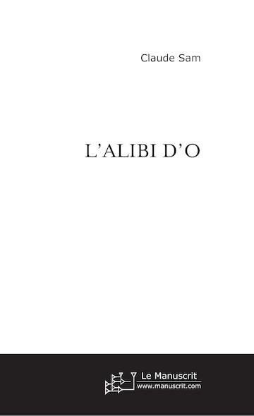 L'ALIBI D'O