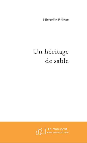 Un héritage de Sable