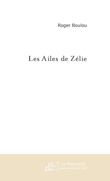 Les Ailes de Zélie