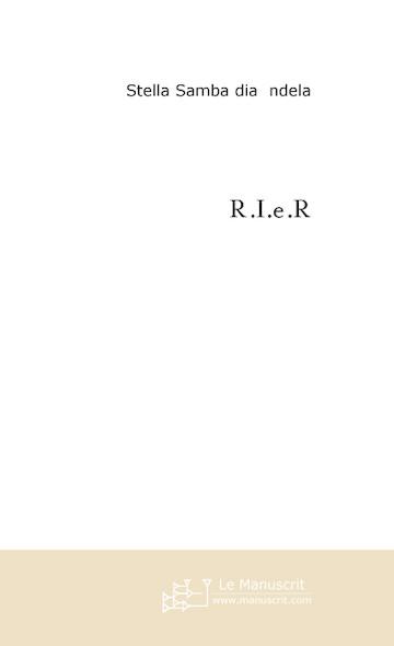 R.I.e.R: