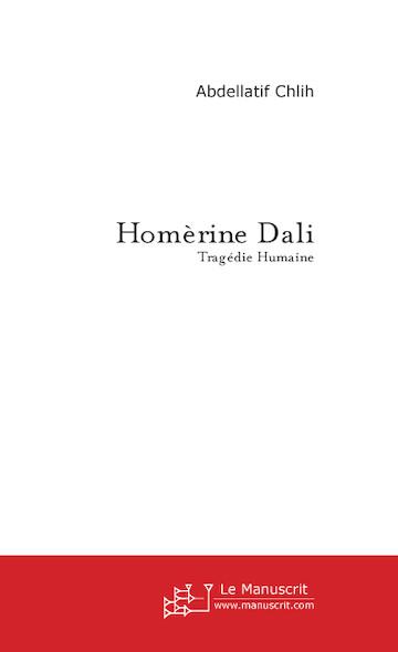 HOMÈRINE DALI