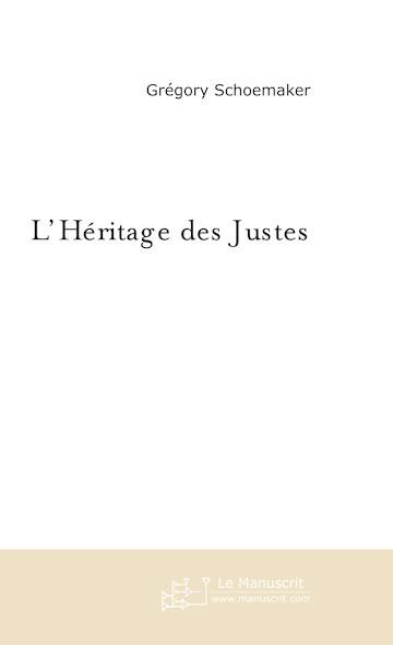 L'héritage des Justes
