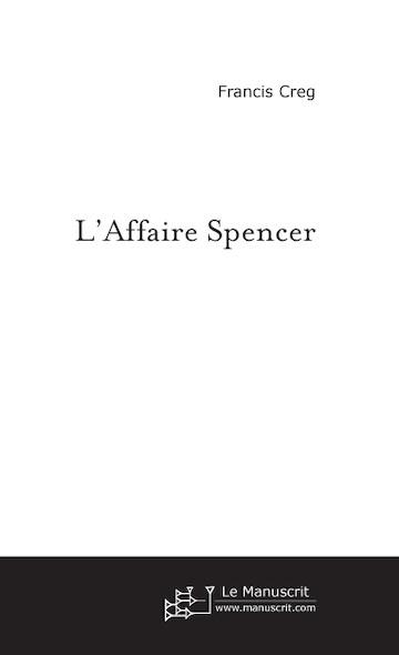 L'Affaire Spencer