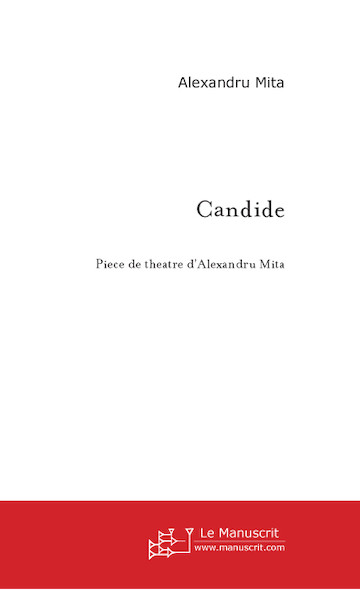 L'Affriolante aventure - Candide