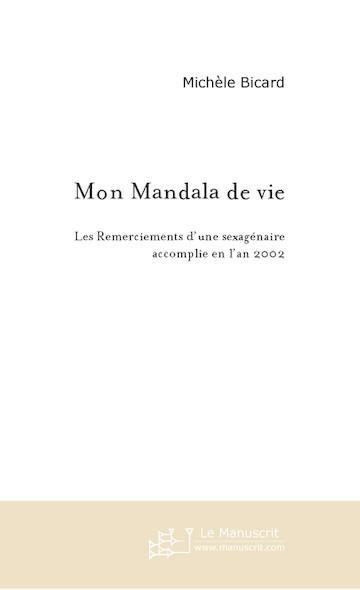 Mon Mandala de Vie
