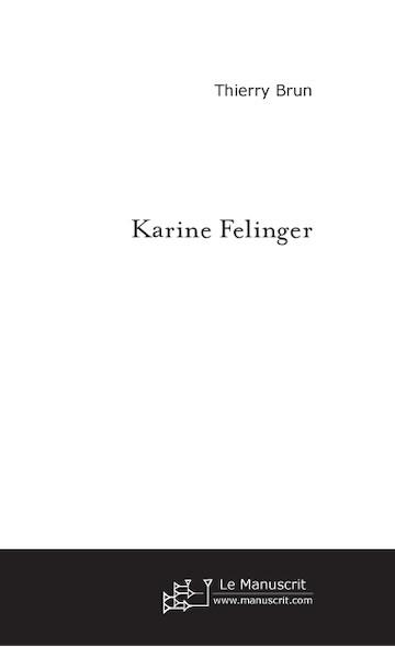 Karine Felinger