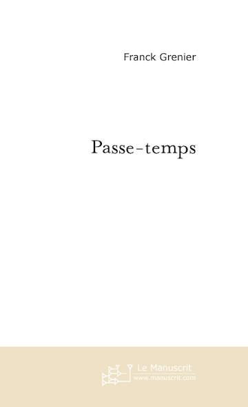 Passe-temps