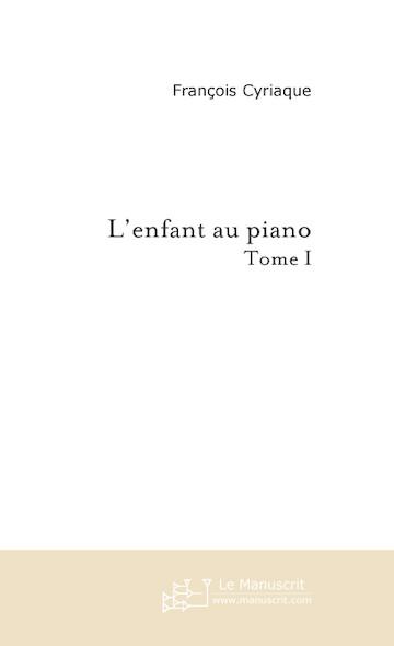 L'enfant au piano