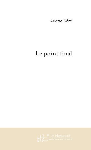 Le point final