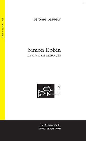 Simon Robin