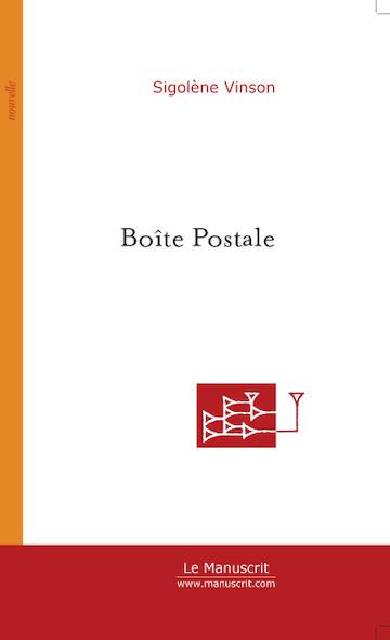 Boîte Postale