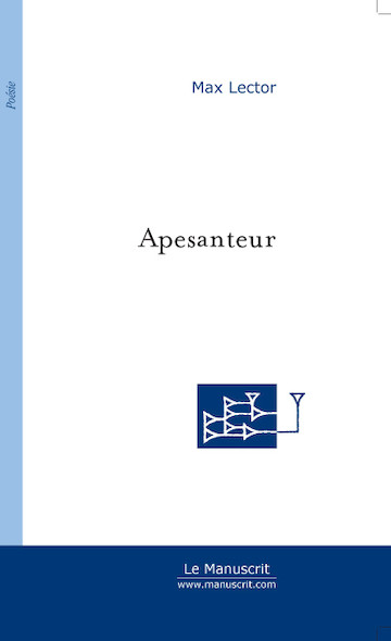 Apesanteur