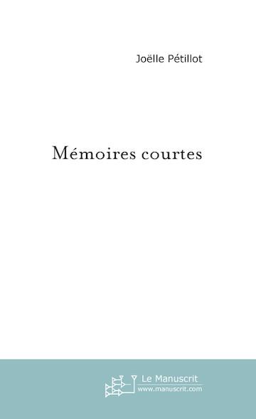 Mémoires courtes