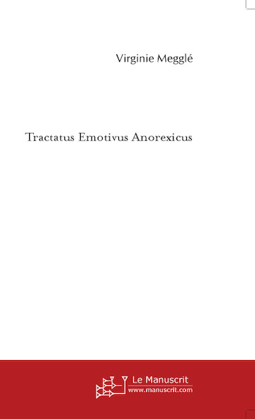 Tractatus Emotivus Anorexicus