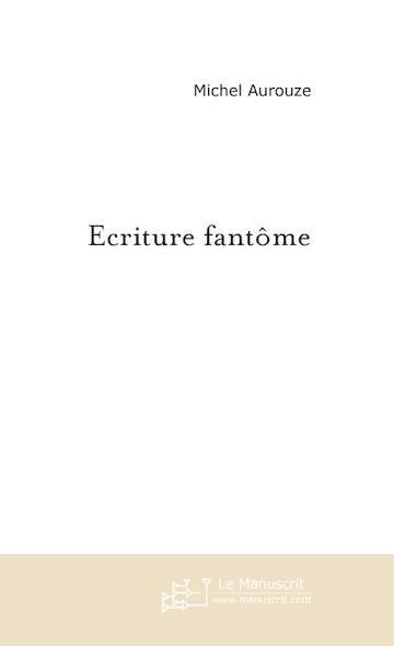 Ecriture fantôme