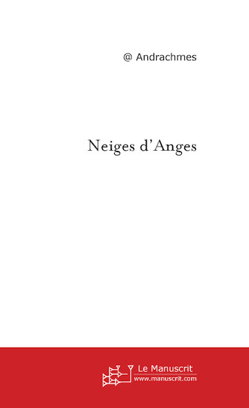Neiges d'Anges