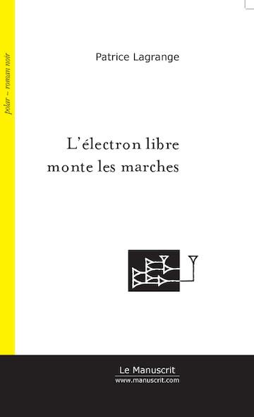 L'électron libre monte les marches