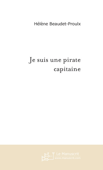 "Je suis une pirate capitaine ""s"" III"