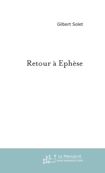 Retour à Ephèse