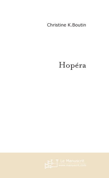 Hopéra