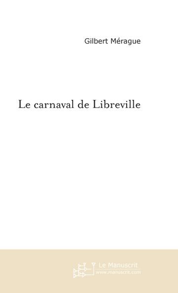 Le carnaval de Libreville