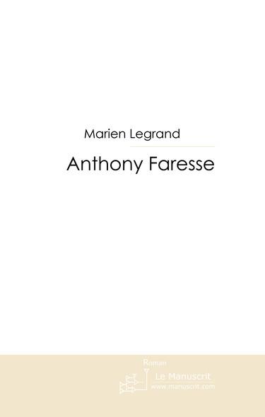 Anthony Faresse