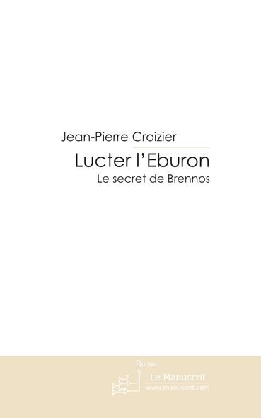 Lucter l'Eburon