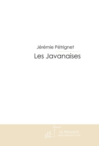 Les Javanaises