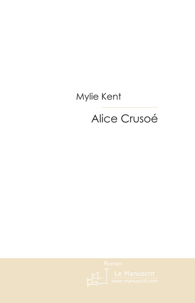 Alice Crusoé