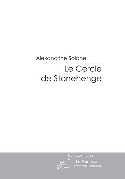 Le Cercle de Stonehenge