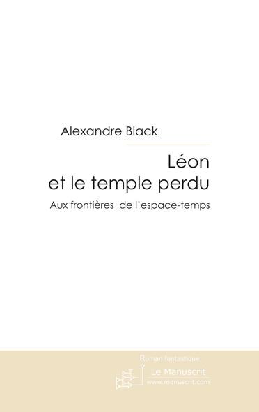 Léon et le temple perdu