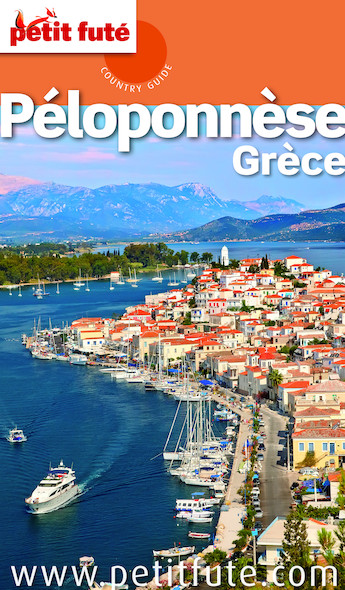 Péloponnèse 2014 - Grèce