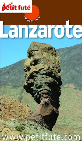 Lanzarote (avec cartes et avis des lecteurs)