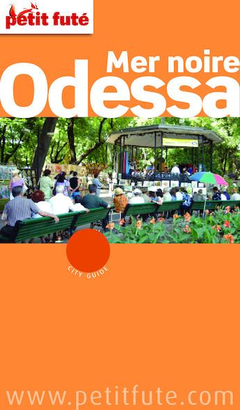 Odessa (avec cartes, photos + avis des lecteurs) - Mer Noire
