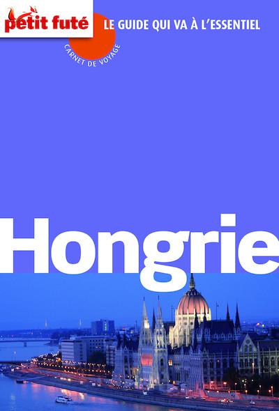 Hongrie (avec cartes, photos + avis des lecteurs)