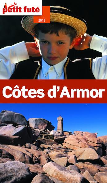 Côtes d'Armor 2013 Petit Futé (avec cartes, photos + avis des lecteurs)