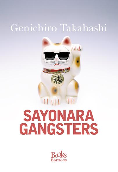 Sayonara Gangsters
